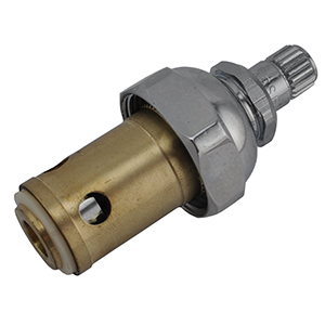 T&S Brass - 005959-40 - Eterna Spindle Assembly, Cold (Left Hand)