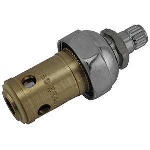 T&S Brass - 007947-40 - Quarter Turn Spindle Assembly