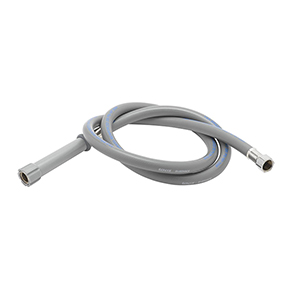 T&S Brass - B-0068-R - Hose, 68-inch Reinforced PVC, FDA Approved