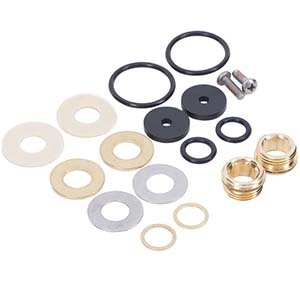 T&S Brass - B-0290-K - Big-Flo Repair Kit, Washers, O-Rings, Seats and Screws
