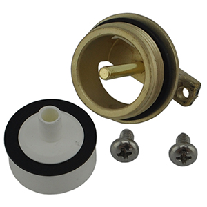 T&S Brass - B-0969-RK01 - Vacuum Breaker Repair Kit for the B-0969
